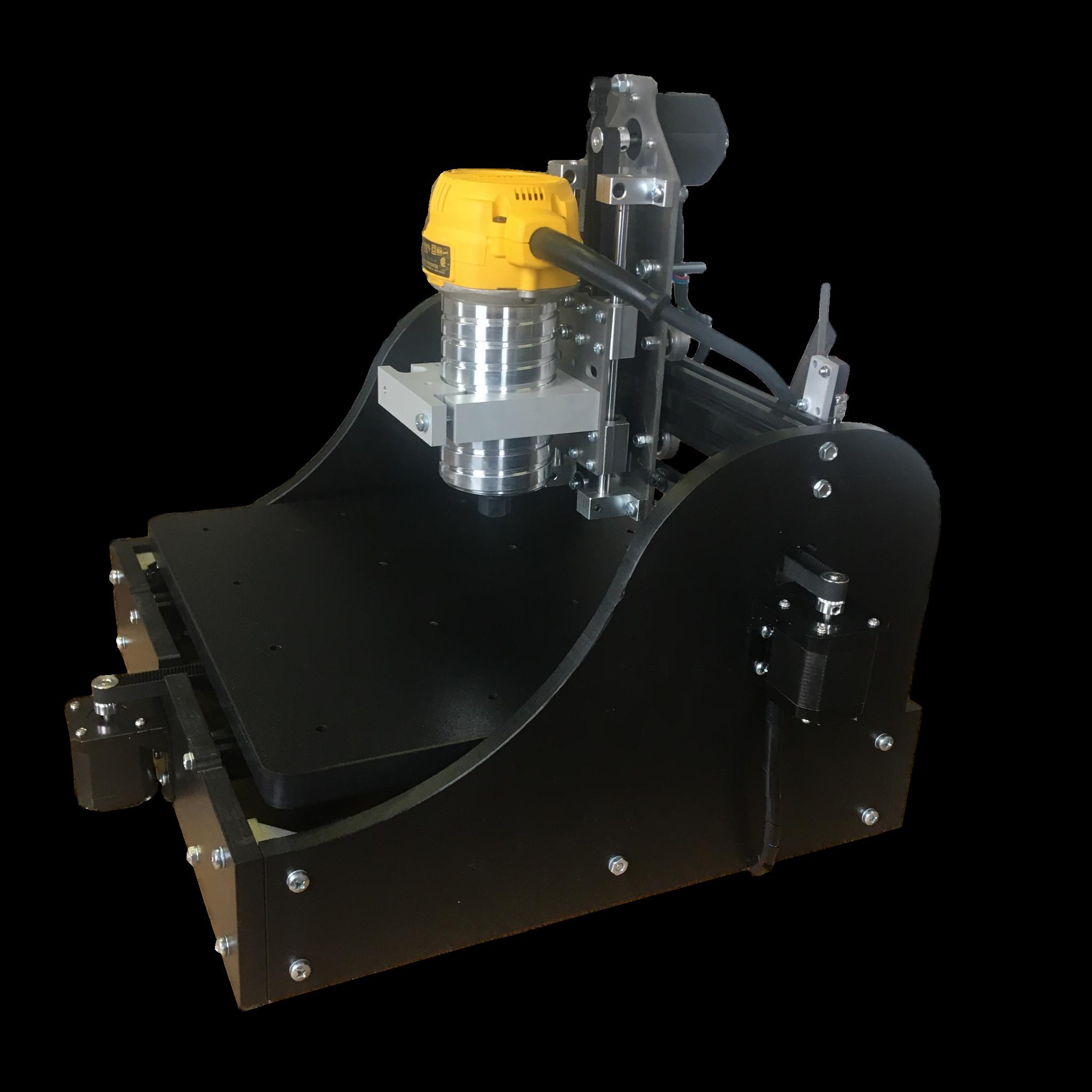 millright cnc m3 kit bundle | mill right cnc | affordable & reliable cnc  machines