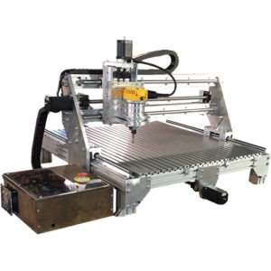 MillRight CNC Power Route Kit Bundle