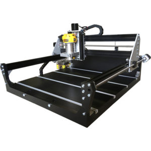 MillRight CNC Carve King Kit Bundle