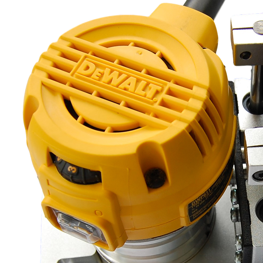 Dewalt dwp611 router mill right cnc affordable cnc machines greentooth Choice Image