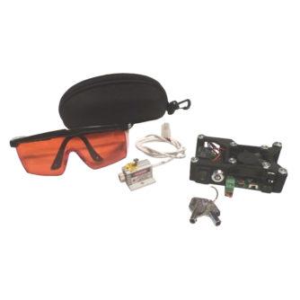 Premium 2 8 Watt Laser Kit