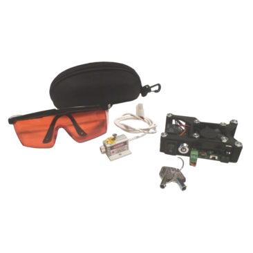 Premium 2.8 Watt Laser Kit