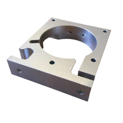 Router Mount for DWP611 or Colt