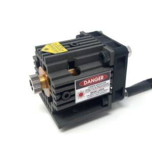 CLEARANCE Premium 7 Watt Laser Kit