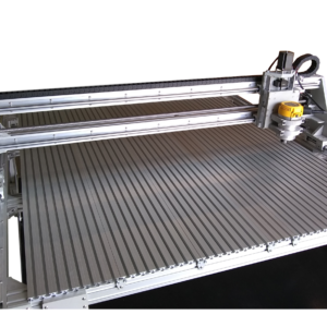 MillRight CNC Power Route XL Assembled