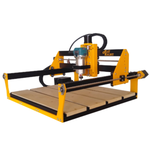 MillRight CNC Carve King 2 Kit Bundle